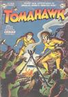 Cover for Tomahawk (DC, 1950 series) #1