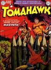 Cover for Tomahawk (DC, 1950 series) #3