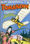Cover for Tomahawk (DC, 1950 series) #4