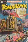 Cover for Tomahawk (DC, 1950 series) #7
