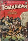Cover for Tomahawk (DC, 1950 series) #10