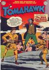 Cover for Tomahawk (DC, 1950 series) #12