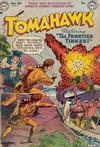 Cover for Tomahawk (DC, 1950 series) #14