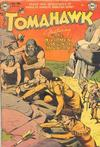 Cover for Tomahawk (DC, 1950 series) #15
