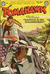 Cover for Tomahawk (DC, 1950 series) #17