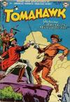 Cover for Tomahawk (DC, 1950 series) #18