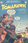 Cover for Tomahawk (DC, 1950 series) #20