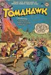 Cover for Tomahawk (DC, 1950 series) #22