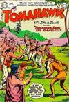 Cover for Tomahawk (DC, 1950 series) #23