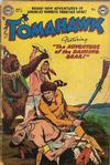 Cover for Tomahawk (DC, 1950 series) #24