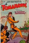 Cover for Tomahawk (DC, 1950 series) #25
