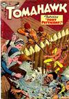 Cover for Tomahawk (DC, 1950 series) #26