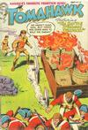 Cover for Tomahawk (DC, 1950 series) #27