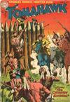 Cover for Tomahawk (DC, 1950 series) #29