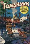 Cover for Tomahawk (DC, 1950 series) #30
