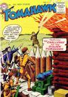 Cover for Tomahawk (DC, 1950 series) #37