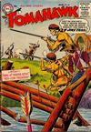 Cover for Tomahawk (DC, 1950 series) #39