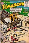 Cover for Tomahawk (DC, 1950 series) #40