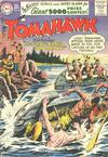 Cover for Tomahawk (DC, 1950 series) #44