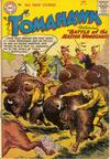 Cover for Tomahawk (DC, 1950 series) #45