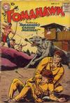 Cover for Tomahawk (DC, 1950 series) #50