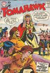 Cover for Tomahawk (DC, 1950 series) #52