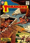 Cover for Tomahawk (DC, 1950 series) #55