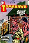 Cover for Tomahawk (DC, 1950 series) #69