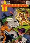 Cover for Tomahawk (DC, 1950 series) #77