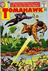 Cover for Tomahawk (DC, 1950 series) #85
