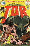 Cover for Tor (DC, 1975 series) #2