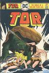 Cover for Tor (DC, 1975 series) #6