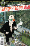 Cover for Transmetropolitan (DC, 1997 series) #1