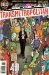 Cover for Transmetropolitan (DC, 1997 series) #6