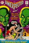 Cover for The Unexpected (DC, 1968 series) #106