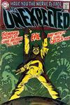 Cover for The Unexpected (DC, 1968 series) #112