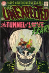 Cover for The Unexpected (DC, 1968 series) #113