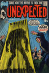 Cover for The Unexpected (DC, 1968 series) #125