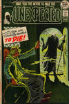 Cover for The Unexpected (DC, 1968 series) #126