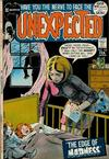 Cover for The Unexpected (DC, 1968 series) #132