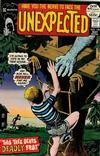 Cover for The Unexpected (DC, 1968 series) #135