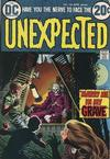 Cover for The Unexpected (DC, 1968 series) #146