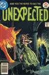 Cover for The Unexpected (DC, 1968 series) #178