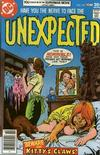 Cover for The Unexpected (DC, 1968 series) #181