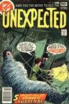 Cover for The Unexpected (DC, 1968 series) #187