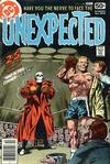 Cover for The Unexpected (DC, 1968 series) #188