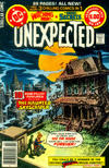 Cover for The Unexpected (DC, 1968 series) #189