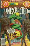 Cover for The Unexpected (DC, 1968 series) #192