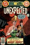 Cover for The Unexpected (DC, 1968 series) #194