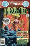 Cover for The Unexpected (DC, 1968 series) #195